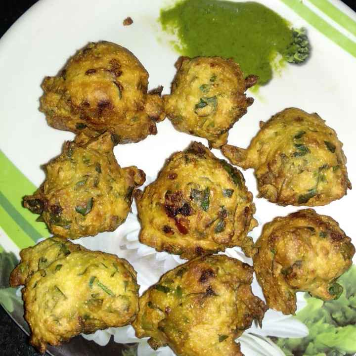 Photo of Methi na gota by Rimjhim Agarwal at BetterButter
