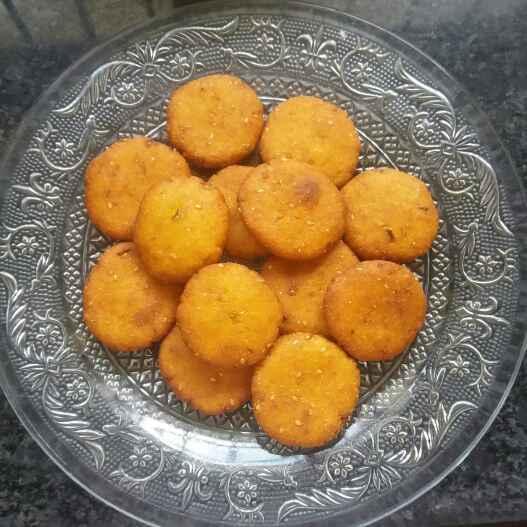 How to make Makai Vada