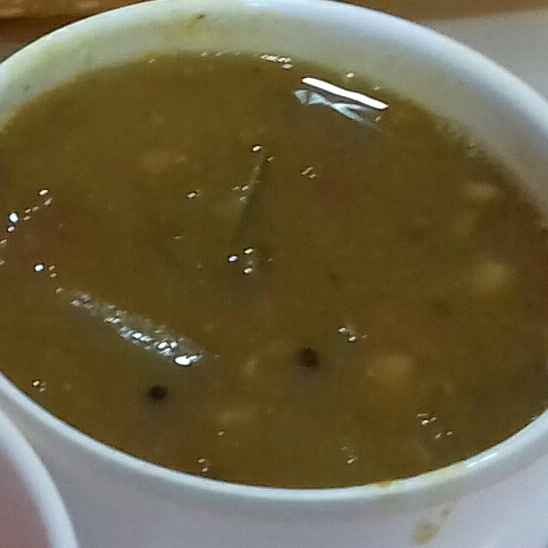 How to make मूंग दाल सूप