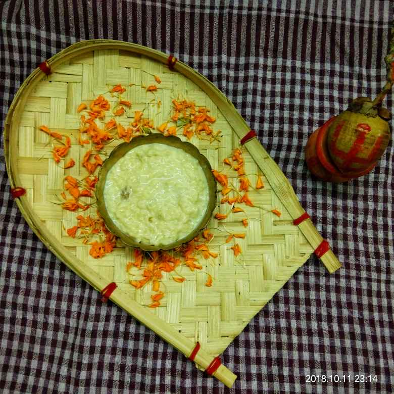 Photo of paysaam with Gobindo-bhog rice by Ritam Guha at BetterButter