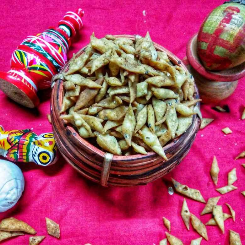 Photo of Masala small nimki by Ritam Guha at BetterButter