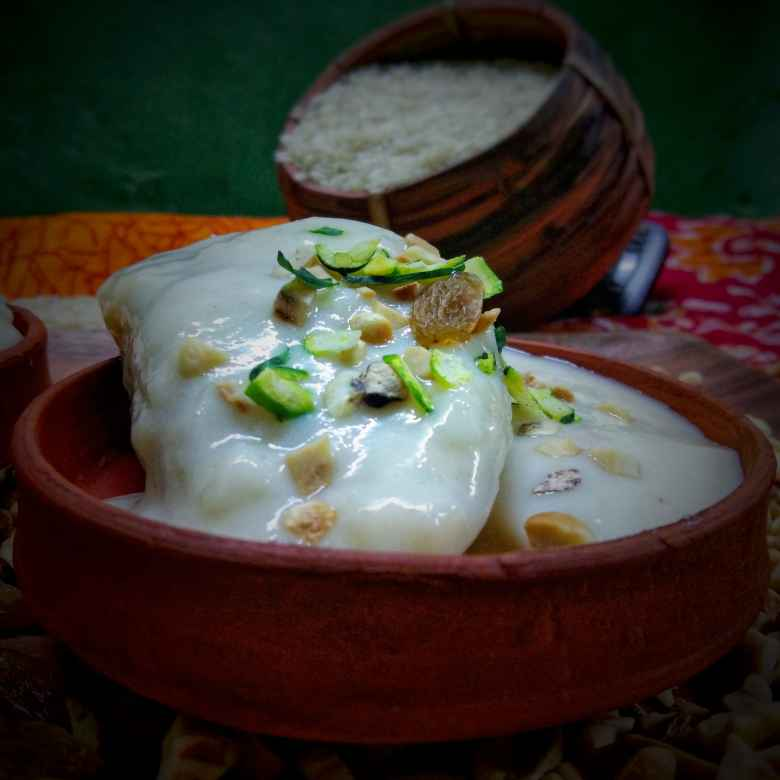 Photo of Dudh puli by Ritam Guha at BetterButter