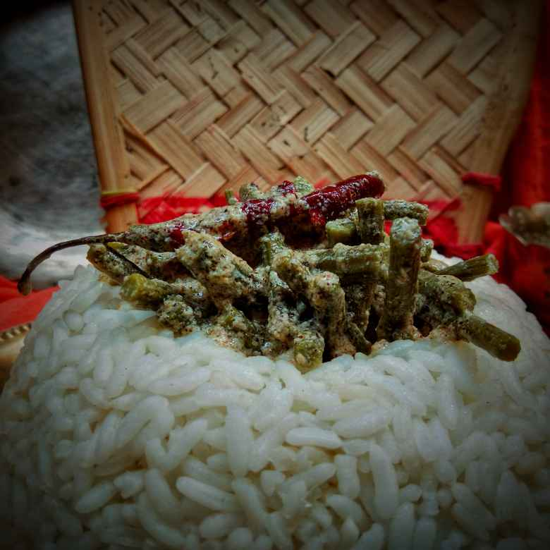 Photo of Drumsticks Bengali Curry(sukto) by Ritam Guha at BetterButter