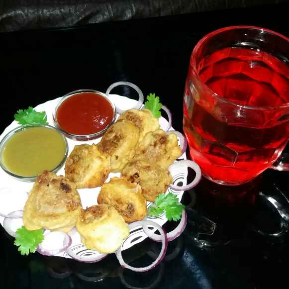 Photo of Chicken swiss roll by Ritam Mazumder at BetterButter