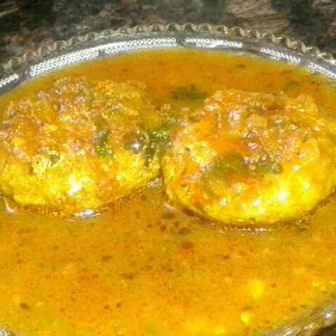 How to make Govind Gatte
