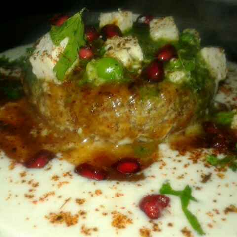 Photo of Crispy Aloo tikki by Rita Arora at BetterButter