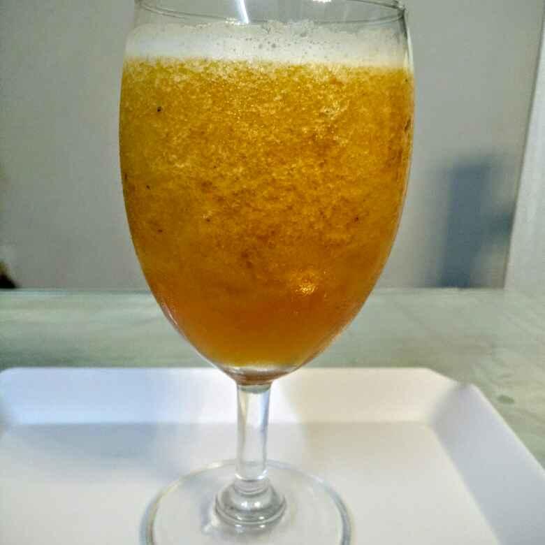 Photo of Wood apple juice -Bel ka Sharbat by Rita Arora at BetterButter
