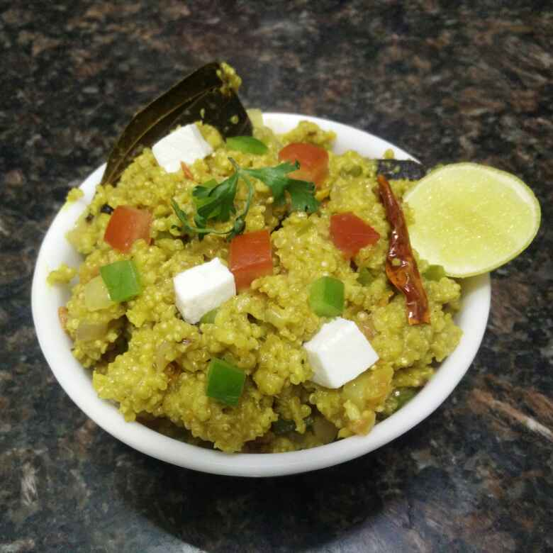 Photo of Quinoa  Pulao by Rita Arora at BetterButter