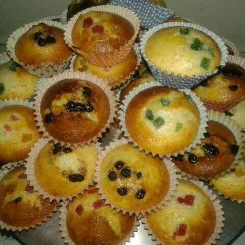 How to make Eggless Muffins
