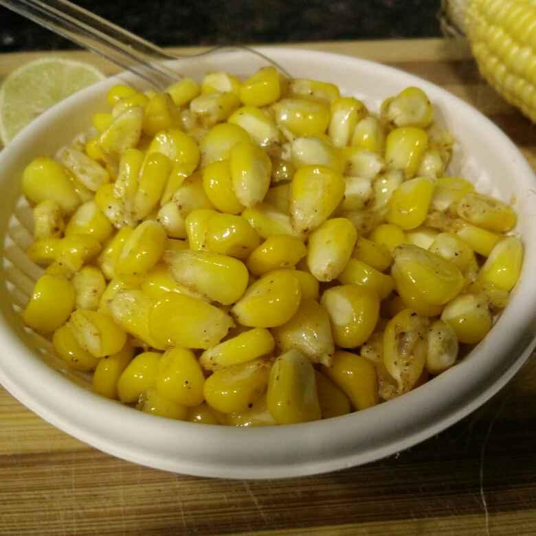 Photo of Classic Sweet Corn by Rita Arora at BetterButter