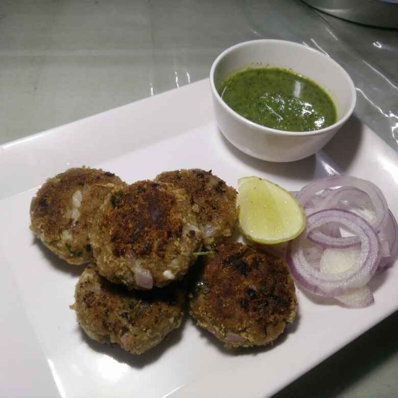 How to make Paneer Cutlets