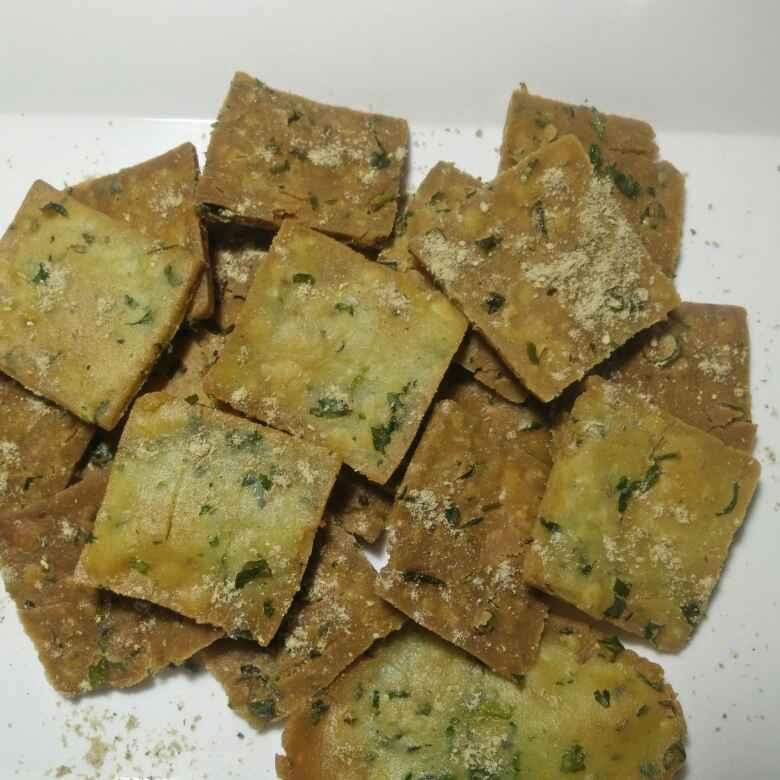 Photo of Thattai (Rice Cracker) by Rita Arora at BetterButter