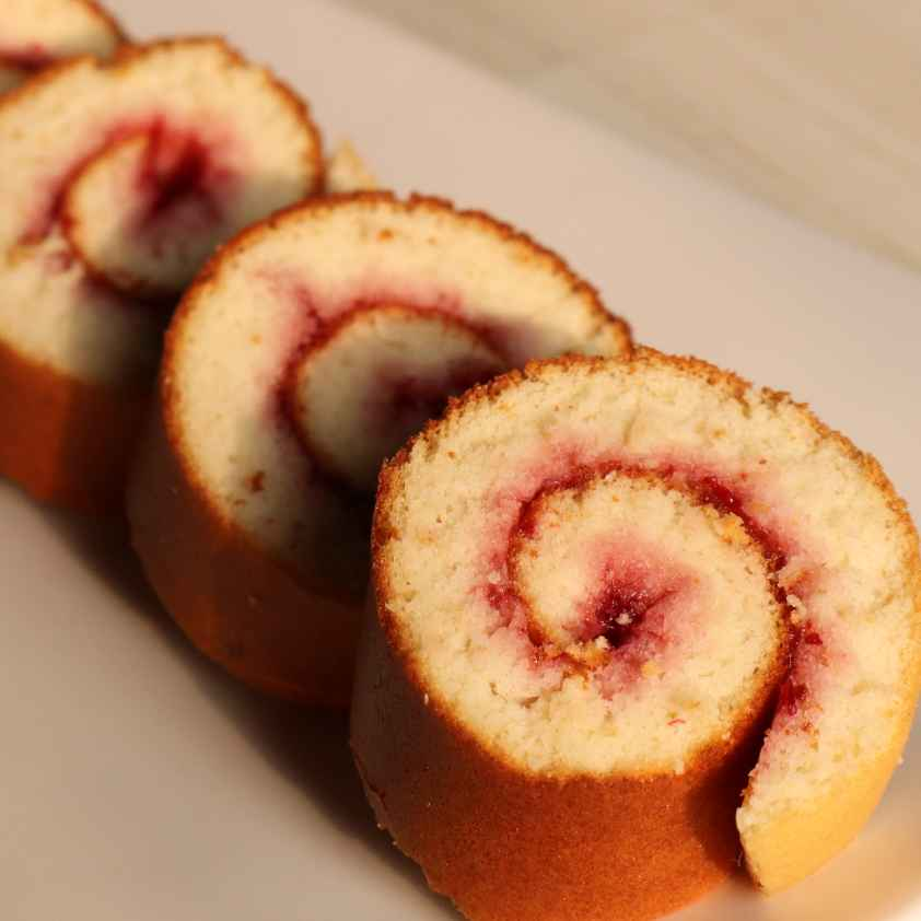 How to make Stove Top Swiss Roll
