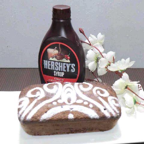How to make Hershey's Chocolate Tea Cake