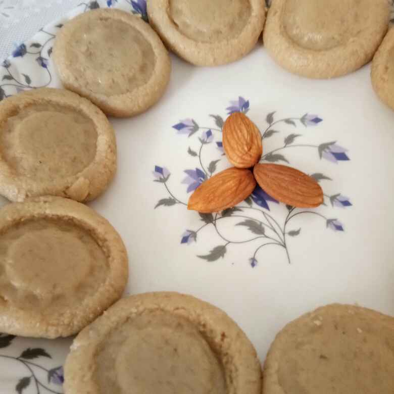 Photo of Peda recipe by Ritu Chaudhary at BetterButter