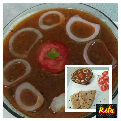 Photo of Kulthi mix Dal by Ritu Duggal at BetterButter