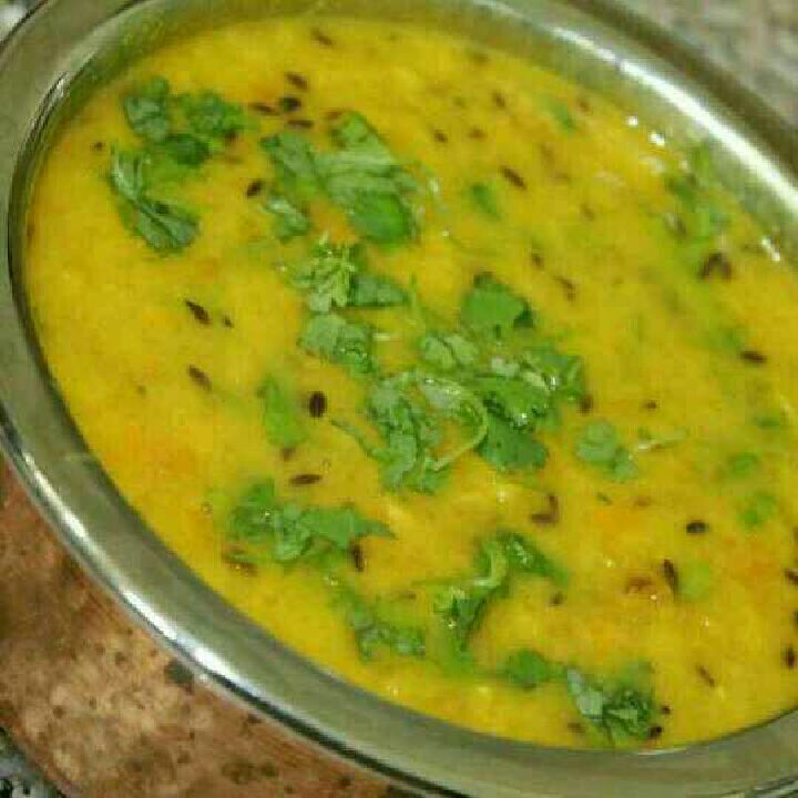 How to make Khatti Tuvar daal