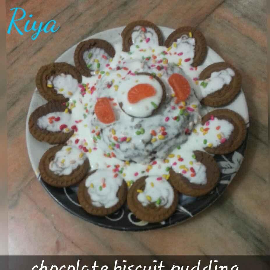 How to make Chocolate Pudding