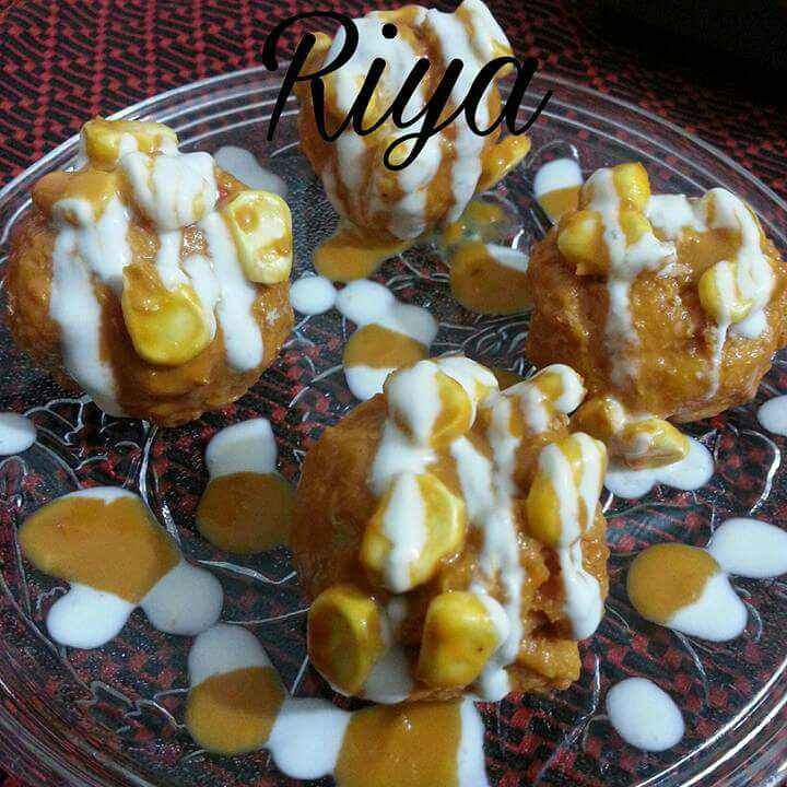 Photo of Bread cheese balls by Riya Dhiman at BetterButter