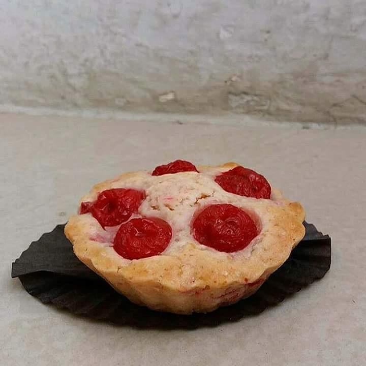 How to make Cherry Oat Cake
