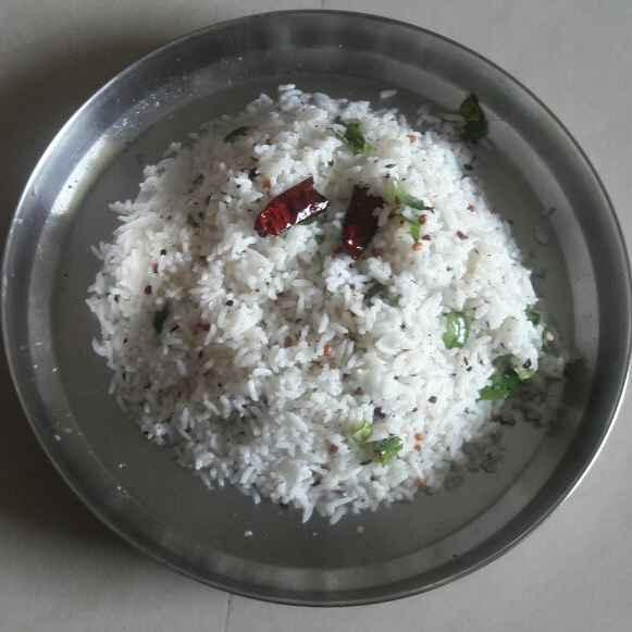Photo of Black pepper rice by Sree Vaishnavi at BetterButter