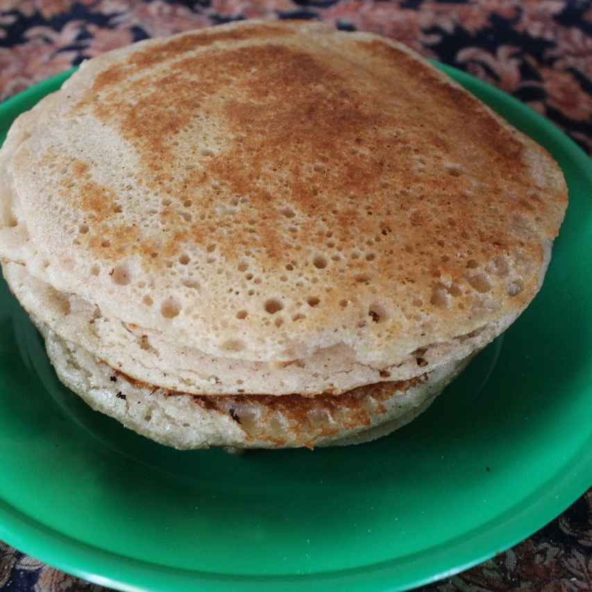 Photo of Pancake by Sree Vaishnavi at BetterButter