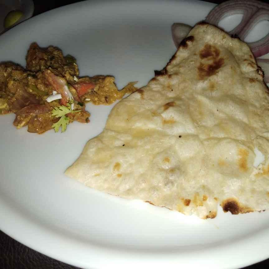 Photo of Butter naan by Sree Vaishnavi at BetterButter