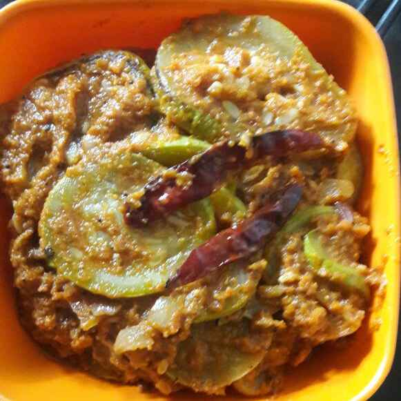 Photo of Bottle gourd curry by Sree Vaishnavi at BetterButter
