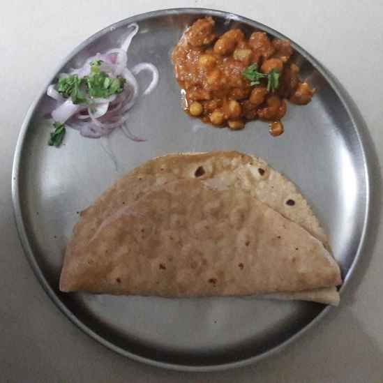 Photo of Chana meal maker curry by Sree Vaishnavi at BetterButter