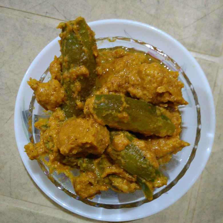 Photo of Masala ivy gourd curry by Sree Vaishnavi at BetterButter