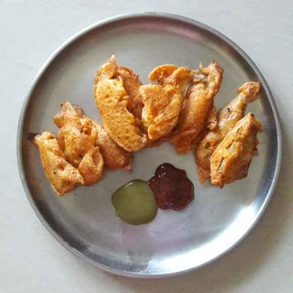 Photo of Raw banana bajii by Sree Vaishnavi at BetterButter