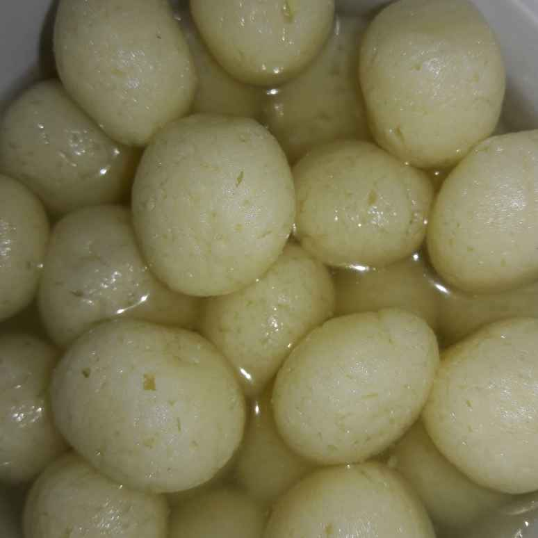 Photo of Rasgulla by Sree Vaishnavi at BetterButter