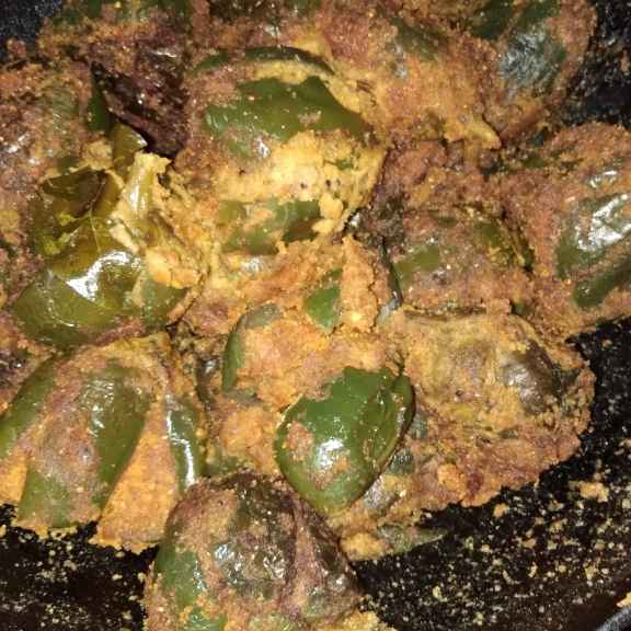 Photo of Brinjal methi curry by Sree Vaishnavi at BetterButter