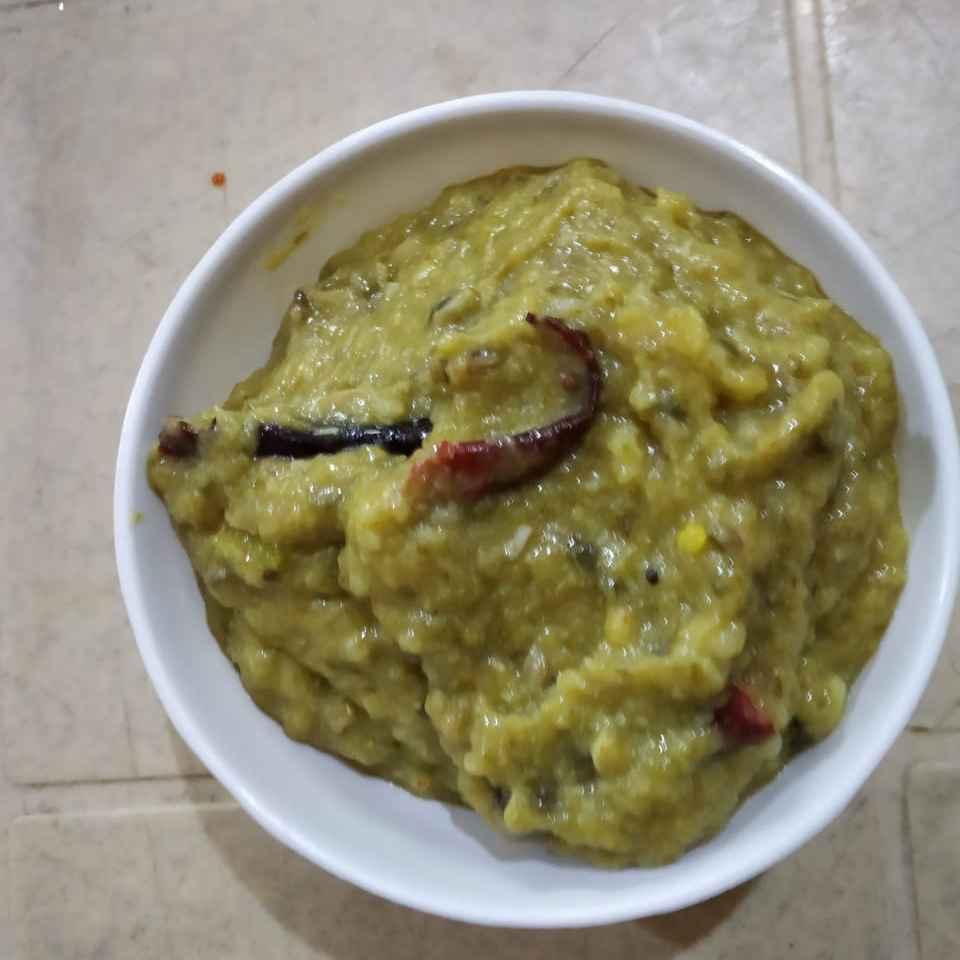 Photo of Chukkakura pappu by Sree Vaishnavi at BetterButter