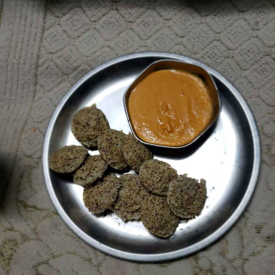 Photo of Multi millet idly by Sree Vaishnavi at BetterButter
