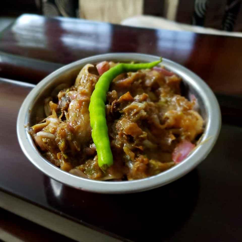 Photo of Onion thokku by Sree Vaishnavi at BetterButter