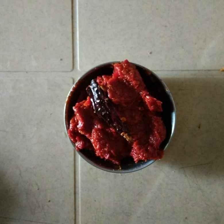 Photo of Korivi karam by Sree Vaishnavi at BetterButter