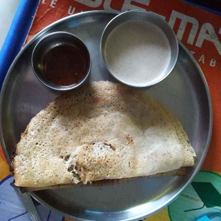 How to make పల్లి చట్నీ