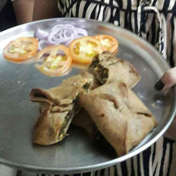 Photo of Nutri pockets by Sree Vaishnavi at BetterButter