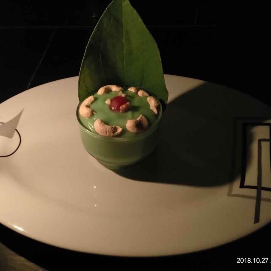 Photo of Betel leaves phirni by Sree Vaishnavi at BetterButter