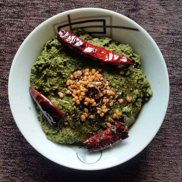 Photo of Amla drumstick leaves pickle by Sree Vaishnavi at BetterButter