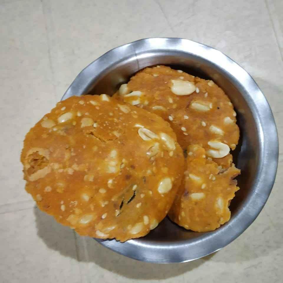Photo of Pappu chekkalu by Sree Vaishnavi at BetterButter
