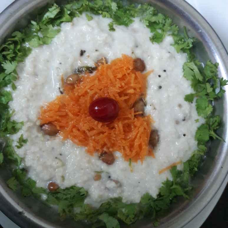 Photo of Ravva curd rice by Sree Vaishnavi at BetterButter