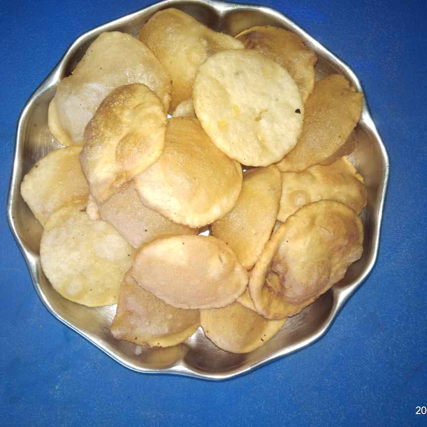 How to make Chitti garelu