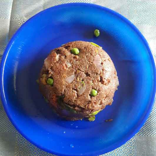 Photo of Ragi upma by Sree Vaishnavi at BetterButter