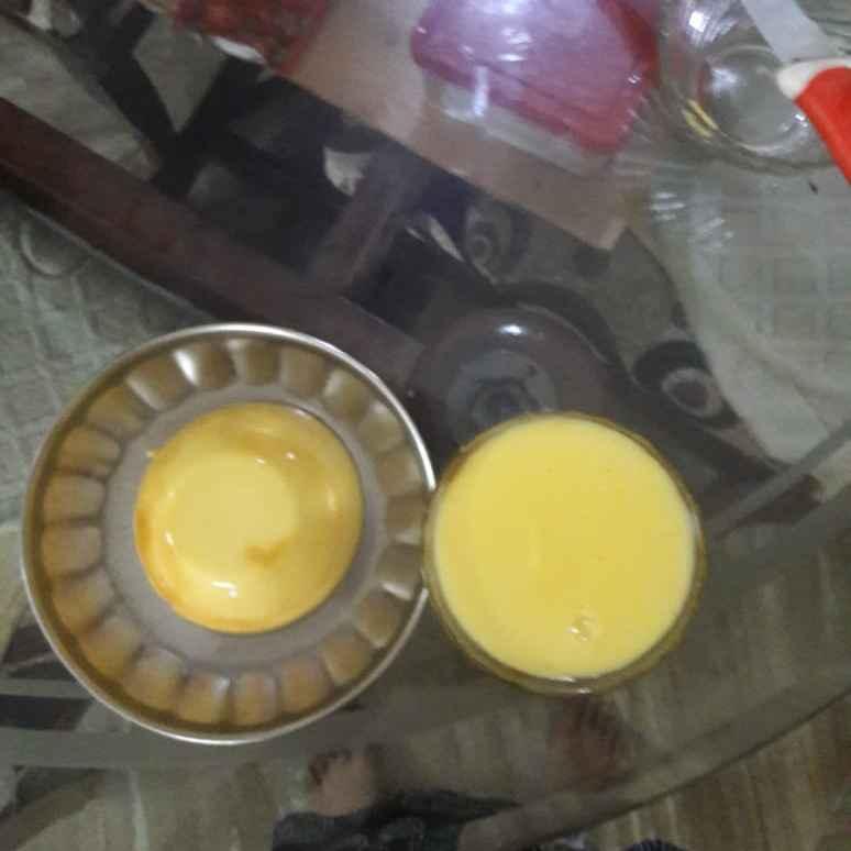 Photo of China grass pudding by Sree Vaishnavi at BetterButter