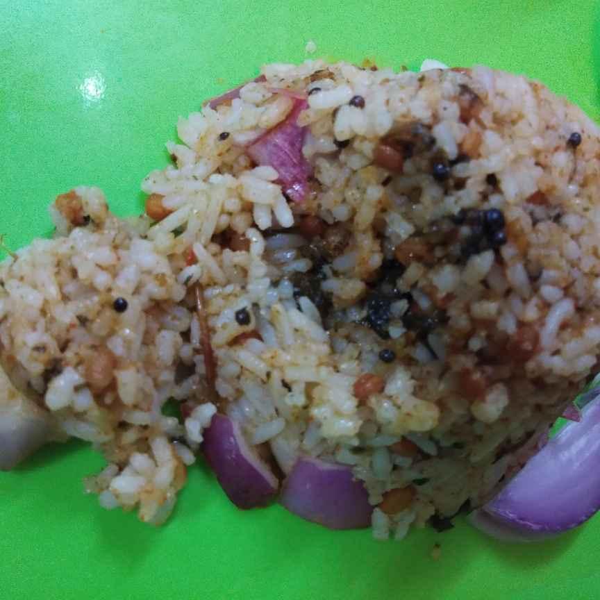 Photo of Sorrel leaves rice by Sree Vaishnavi at BetterButter
