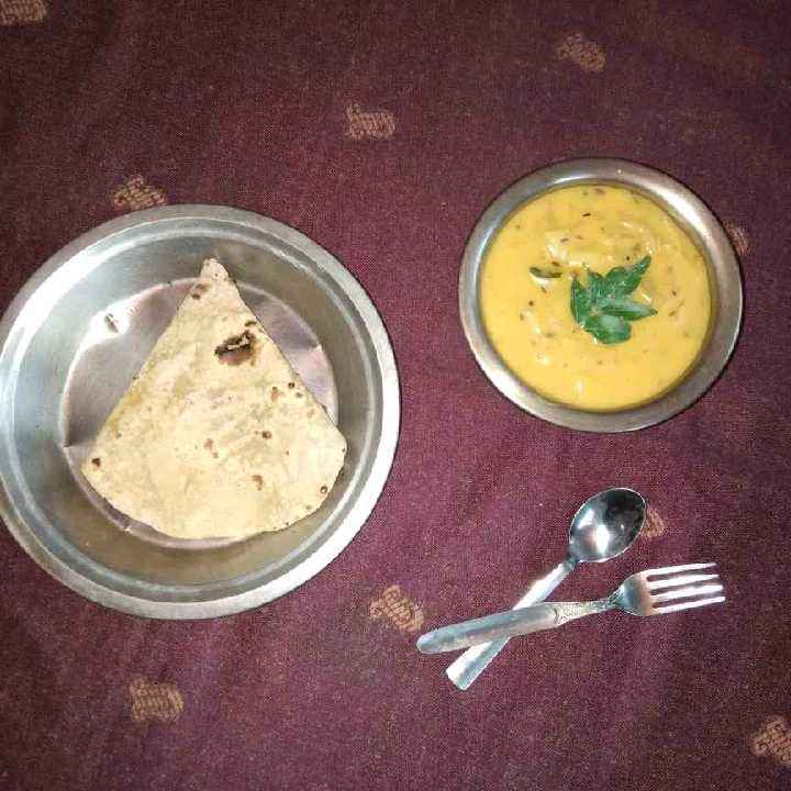 Photo of Aloo besan curry by Sree Vaishnavi at BetterButter