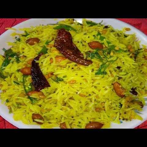 Photo of Mango rice by Rohini Malwade at BetterButter
