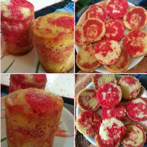 Photo of Glass malai kek by Rohini Rathi at BetterButter